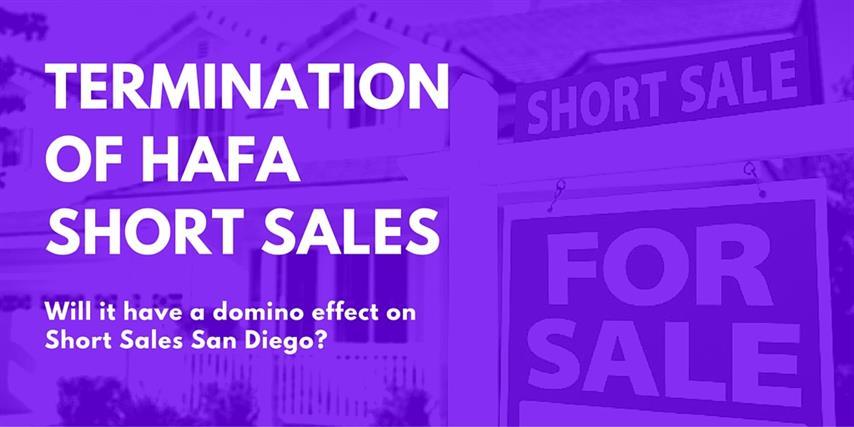HAFA Short Sale