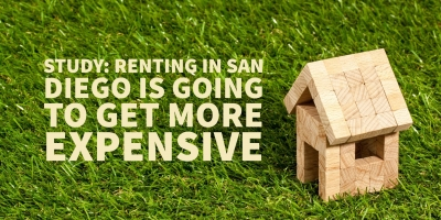 Renting in San Diego is Going to Get More Expensive