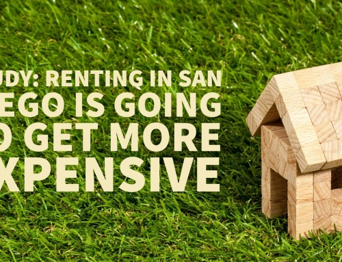 Study: Renting in San Diego is Going to Get More Expensive