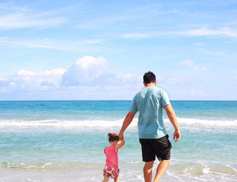 San Diego is ranked one of the nation's most family-friendly cities!