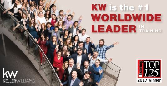 Join Keller Williams - Broker for Real Estate