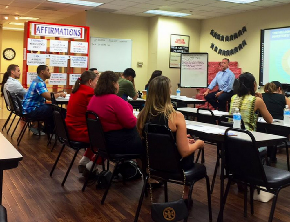 Keller Williams Agents, Mark Kunce and Dan Becker to Hold the 55th Millionaire Real Estate Investor Workshop