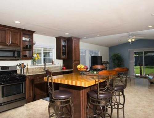 Featured Referral Transaction, $695,000 Home in Mira Mesa