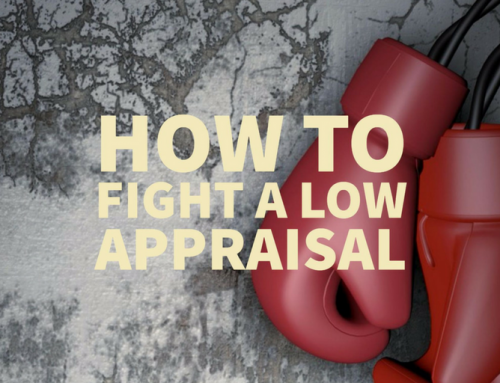 (Real Story) Home Selling Tips: How to fight a low appraisal