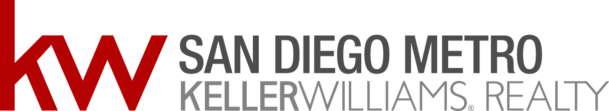 Keller Williams San Diego Metro The My Home Team Mobile Logo