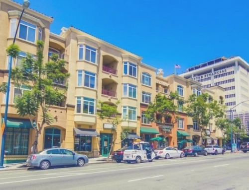 Featured Referral Transaction – $420,000 – Bankers Hill Condo