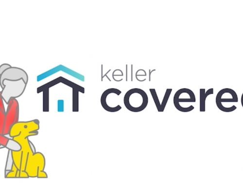 Coming Soon: Keller Covered – Home Insurance Made Simple