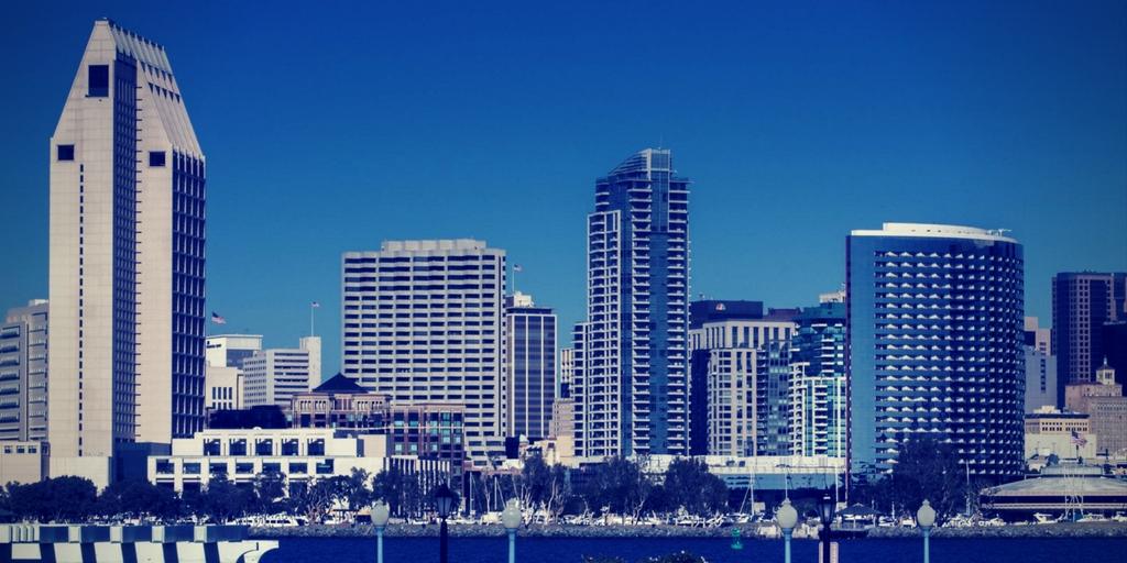 San Diego County Loan Limits in 2017