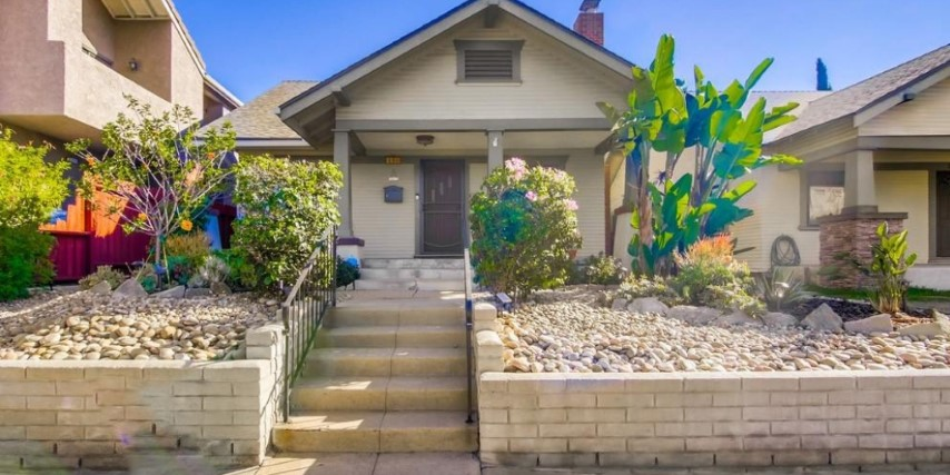 Featured Referral Transaction – $938,000 – Hillcrest Home