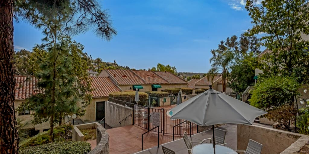 Featured Referral Transaction – $320,000 – La Mesa Townhome